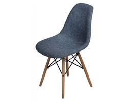 Krzesło P016W Duo D2 niebiesko-szare kod: 5902385723015
