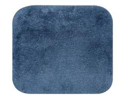 Niebieski dywanik do łazienki Bath
