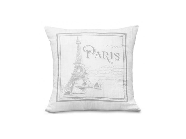Poduszka Dekoracyjna Sweet Home Paris 40x40