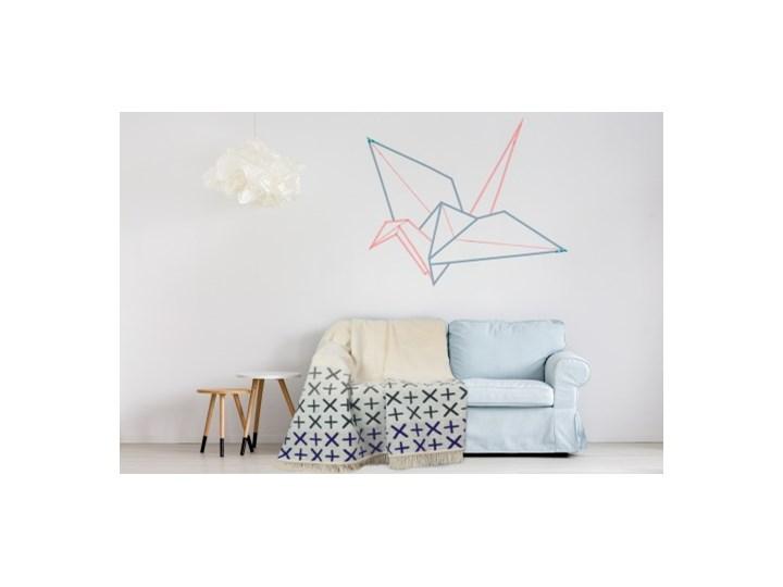Koc z frędzlami Moreno Fringe 23 150x200 Bawełna 150x200 cm