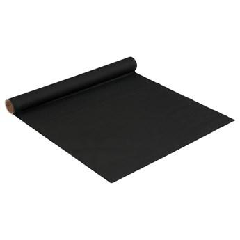 Samoprzylepna tablica ścienna do pisania kredą, 100 x 45 cm, kolor czarny