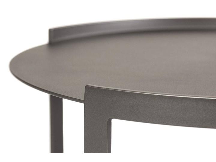 Meble ogrodowe PARMA antracyt Aluminium Kategoria Zestawy mebli ogrodowych