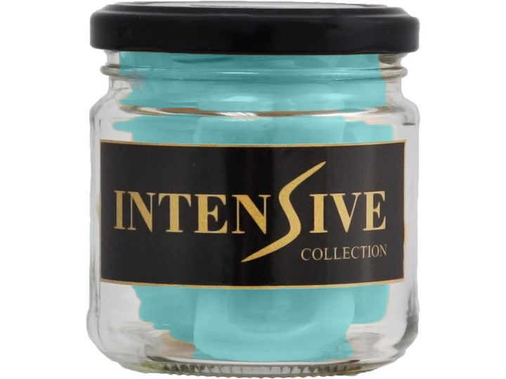 INTENSIVE COLLECTION Scented Wax In Jar S2 wosk zapachowy w słoiku - Brownie