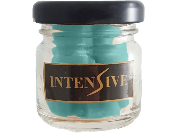 INTENSIVE COLLECTION Scented Wax In Jar S0 wosk zapachowy w słoiku - A Man's World