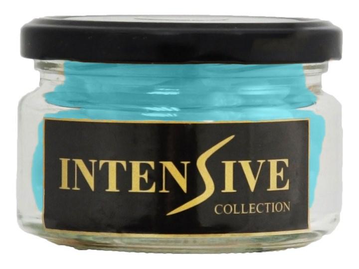 INTENSIVE COLLECTION Scented Wax In Jar S3 wosk zapachowy w słoiku - Brownie