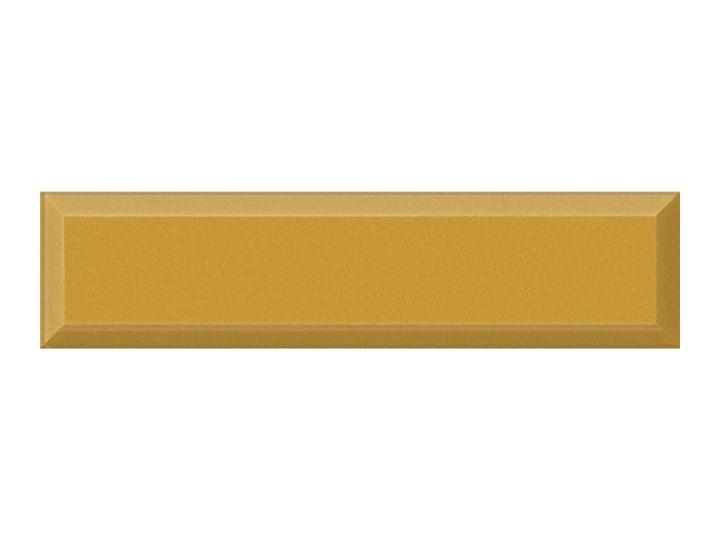 Płytka ścienna Art Mosaic Złota Listwa 147x60 Gat I