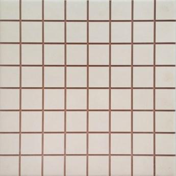 Płytka ścienna mozaika INWENCJA cream i3 mat 20x20 gat. I