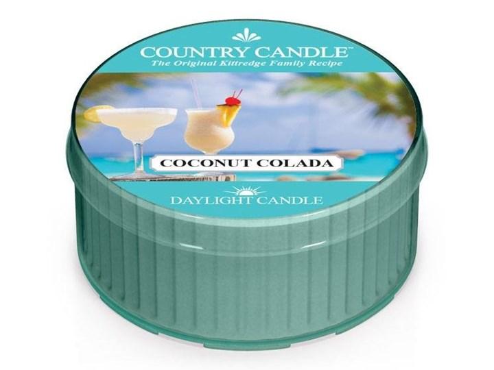 Country Candle, Coconut Colada, świeca zapachowa daylight, 1 knot