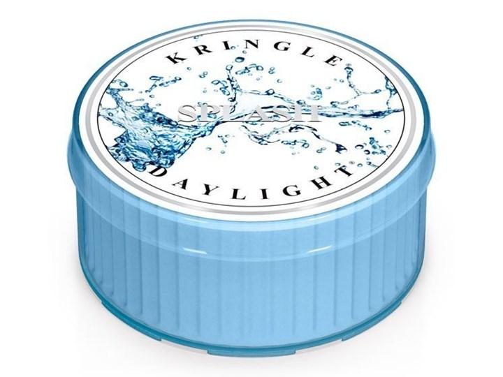 Kringle Candle, Splash, świeca zapachowa daylight, 1 knot