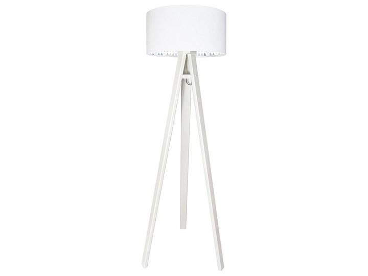Lampa podłogowa MACODESIGN Alierka 030p-265w, 60 W Tworzywo sztuczne Tkanina Lampa LED Drewno Tworzywo sztuczne Tkanina Tkanina Drewno Drewno Tworzywo sztuczne