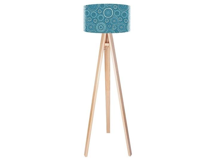 Lampa podłogowa MACODESIGN Poezja śpiewana FOTO-123, 60 W Tworzywo sztuczne Lampa LED Tworzywo sztuczne Tworzywo sztuczne