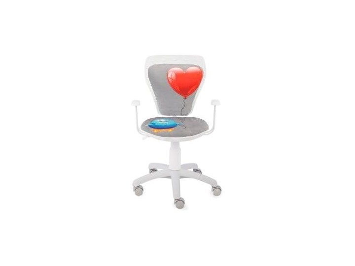Krzesło dla dziecka białe Ministyle White KURCZAKI 269 zł