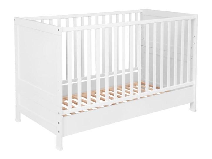 Łóżeczko dziecięce KICOTI Simple, 70x140 cm