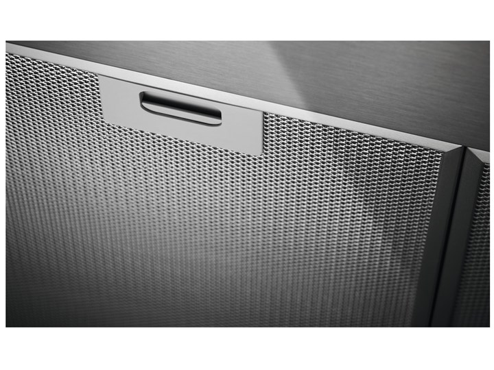 Okap ELECTROLUX LFT769X Okap przyścienny Poziom hałasu 68 dB Szerokość 89,8 cm Okap kominowy Sterowanie Elektroniczne