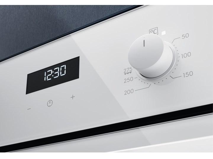 Piekarnik ELECTROLUX EZF5C50V SurroundCook Elektryczny Biały A Elektryczne Kategoria Piekarniki