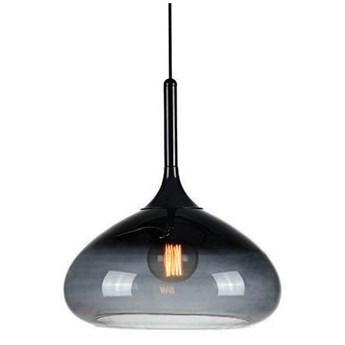 Lampa wisząca COOPER 1L Czarna 106394 Markslöjd 106394