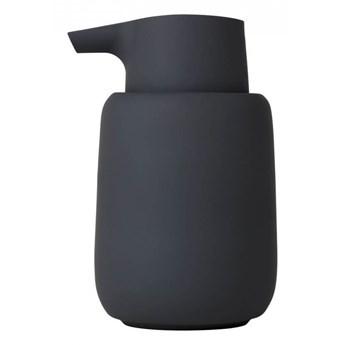 Dozownik do mydła 250ml Blomus SONO ciemnoszary kod: B69039