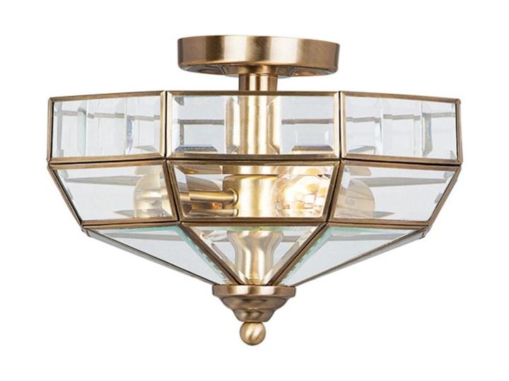 Lampa sufitowa OLD PARK AB ELSTEAD Styl klasyczny Styl klasyczny