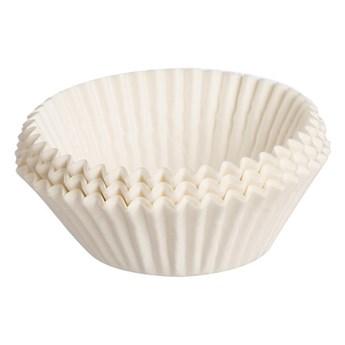 Zestaw 50 kokilek Mason Cash Baking Cases białe kod: 2007.778