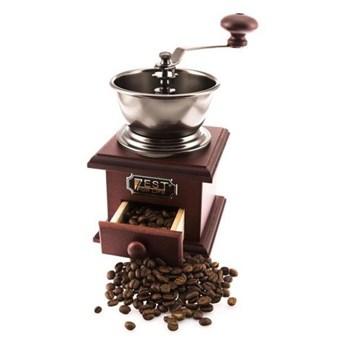 Młynek do kawy Colombo Zest For Life brązowy kod: HL CM8509