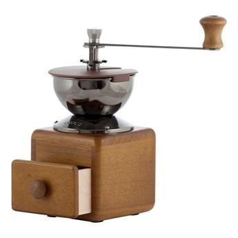 Młynek do kawy MM-2 18,5x16x10cm Hario naturalny kod: MM-2