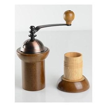 Młynek do kawy Zest for Life Tower brązowy kod: HL CM-C1