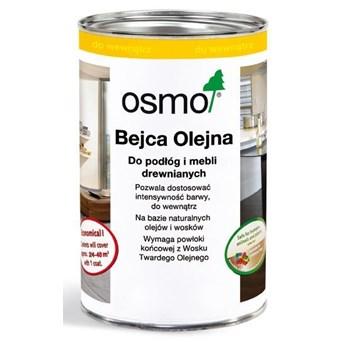 Osmo Bejca olejna jasny szary 0.12L