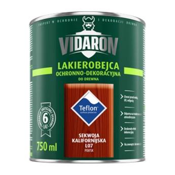 VIDARON LAKIEROBEJCA WENGE AFRYKAŃSKIE 2.5L