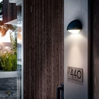 - - Philips myGarden Outdoor Kinkiet LED Dust 16407/93/16