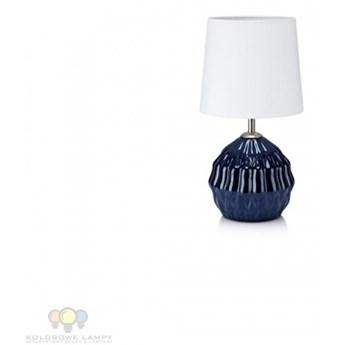 lampy z ekspozycji  LORA 106883 LAMPA NOCNA STOŁOWA MARKSLOJD