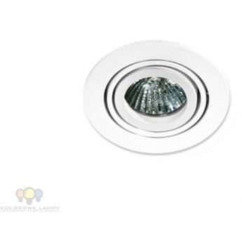 AZ0805 Lampa techniczna Carlo 1 White GM2102 WH AZZARDO