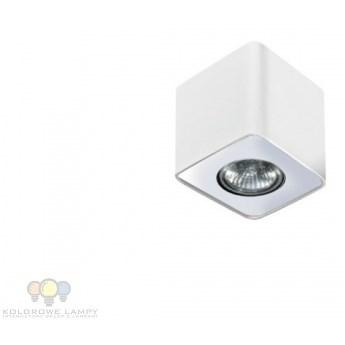 AZ0598 Lampa techniczna Nino 1 WH/ALU AZZARDO