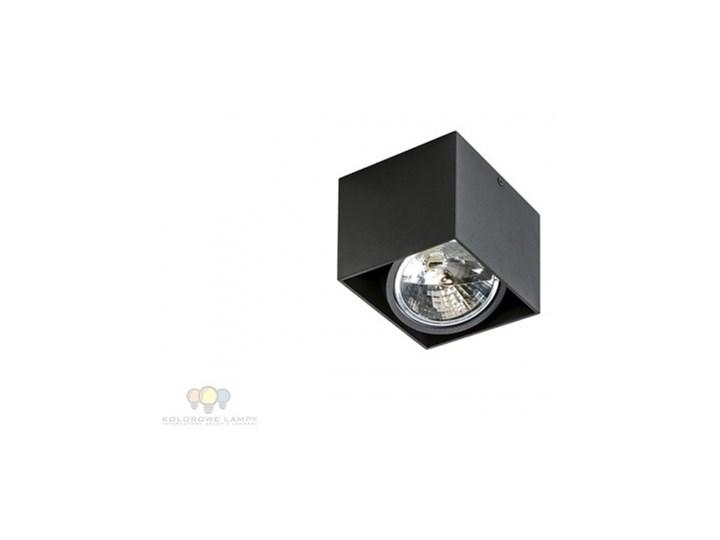 AZ1358 Lampa ALEX 12V Black GM4112 BK Azzardo ---- WYSYŁKA 48H--