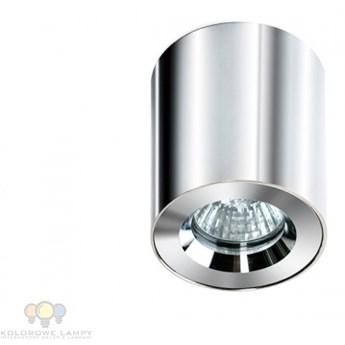 AZ1360 Lampa ARO Chrom GM4111 CH Azzardo NATYKOWA OPRAWA IP54 ŁAZIENKOWA