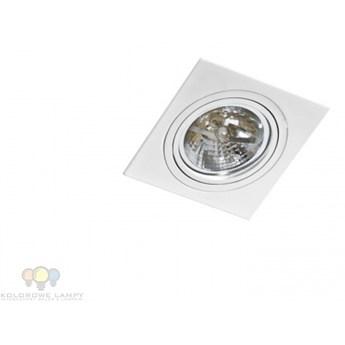 AZ0768 Lampa techniczna Siro 1 white GM2101 WH Azzardo