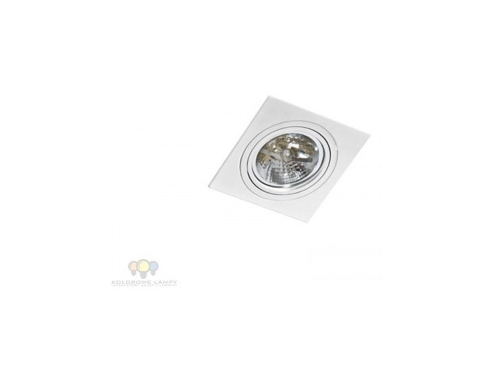 AZ0768 Lampa techniczna Siro 1 white GM2101 WH Azzardo == WYSYŁKA 48H ==