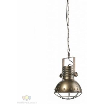 MATIX A00219 LAMPA WISZĄCA industralna ALURO loft