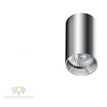MINI ROUND CH chrom LAMPA NATYNKOWA GM4115 CH AZZARDO -