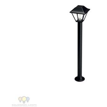 ALPENGLOW 16497/30/PN SŁUPEK OGRODOWY PHILIPS LED