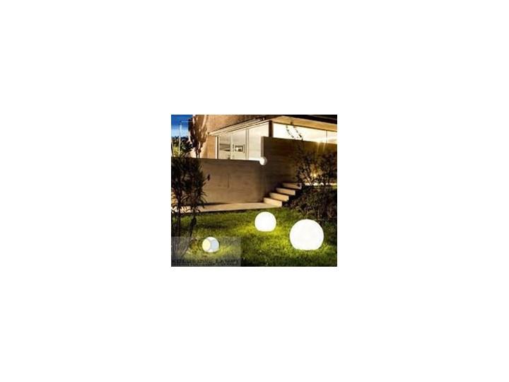 Nowodvorski Cumulus 1X40W E27 Biała Ip65 (6976) Lampa LED Kolor Biały Kategoria Lampy ogrodowe