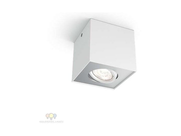 myLiving Oświetlenie punktowe BOX, biały, LED 5049131P0 50491/31/P0 PHILIPS