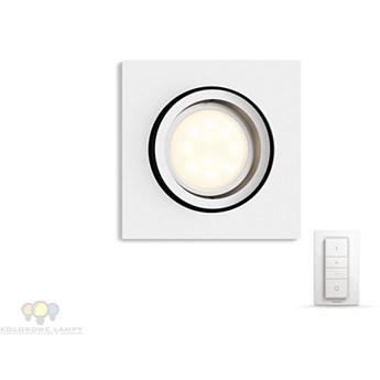Philips Milliskin 5042131P7 Oświetlenie inteligentne LED HUE MILLISKIN OCZKO LAMPA 50421/31/P7