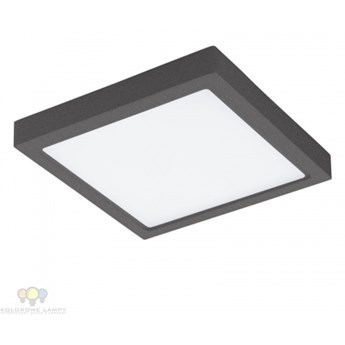 ARGOLIS PLAFON LAMPA SUFITOWA IP44 LED 96495 EGLO