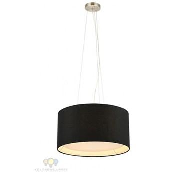 CAFE LAMPA WISZĄCA CZARNA RLD93139-4B ZUMA LINE