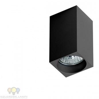 AZ1382 Lampa MINI SQUARE Black GM4209 BK AZZARDO