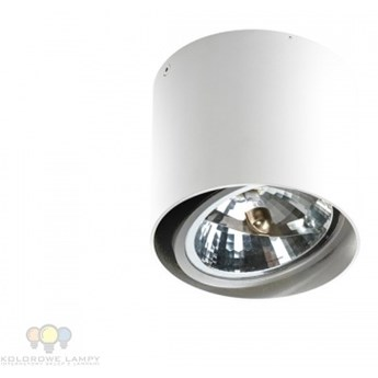 AZ1356 Lampa ALIX 12V White GM4110 WH Azzardo