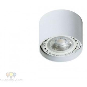 AZ1836 Azzardo plafon/lampa sufitowa ALIX ECO 230V biały GM4210 WH  -