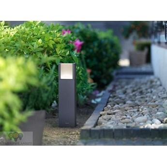 Lampa ogrodowa stojąca ARBOUR 1xLED 16462/93/16 Philips