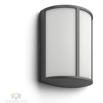 Kinkiet PHILIPS Stock 16464/93/16 LED OGRÓD ZEWNĘTRZNY