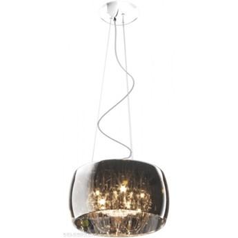 LAMPA WISZĄCA CRYSTAL P0076-05L-F4FZ ZUMA LINE
